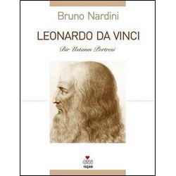 Leonardoda Vinci kitabı