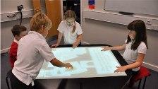 synergynet smart desk