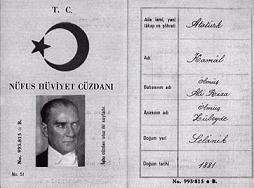 Atatürk'ün Cumhuriyet Sonrası Yaptığı Yenilikler