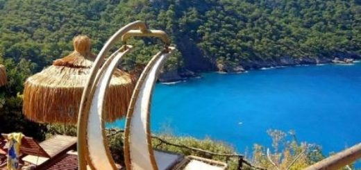 Eylül Ayı Turları Avrupa mı Cazip Türkiye mi