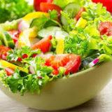 Rokanın Faydaları ve Zeytinli Roka Salatası