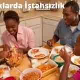 Çocuklarda İştahsızlığın Nedenleri ve Uygun Yaklaşım