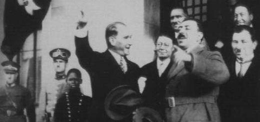 Atatürk'ün Çok Partili Siyasi Hayata Verdiği Önem