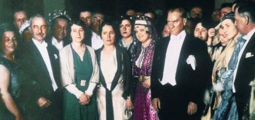 Atatürk'ün İnsan Hak ve Hürriyetlerine Verdiği Önem